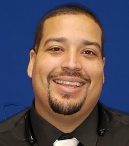 Curtis Rodriguez Bio Image