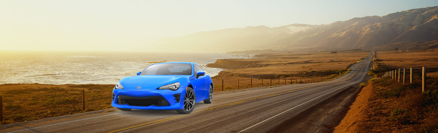 2020 Toyota 86 On Road
