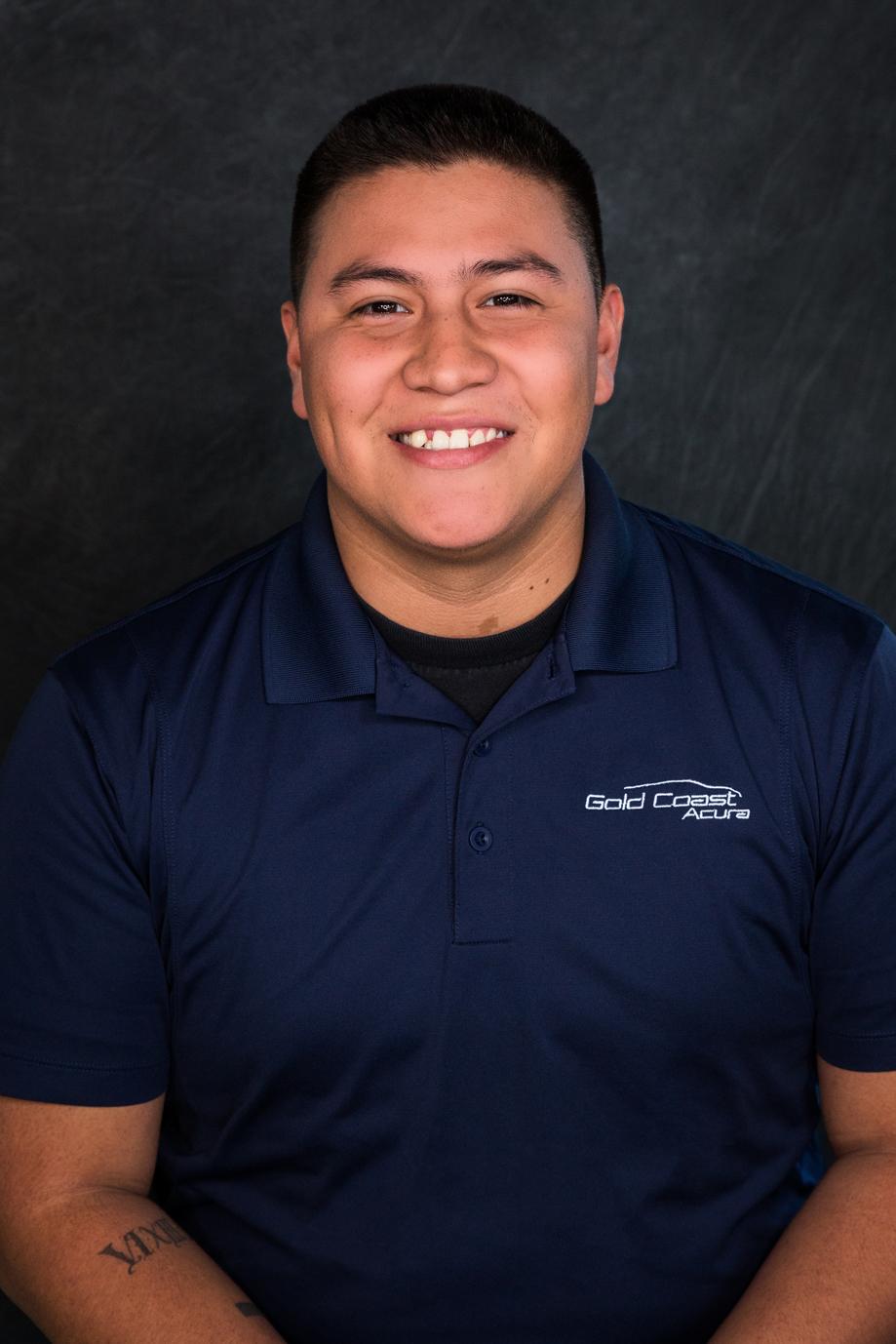 Arthur Reyes Jr Bio Image