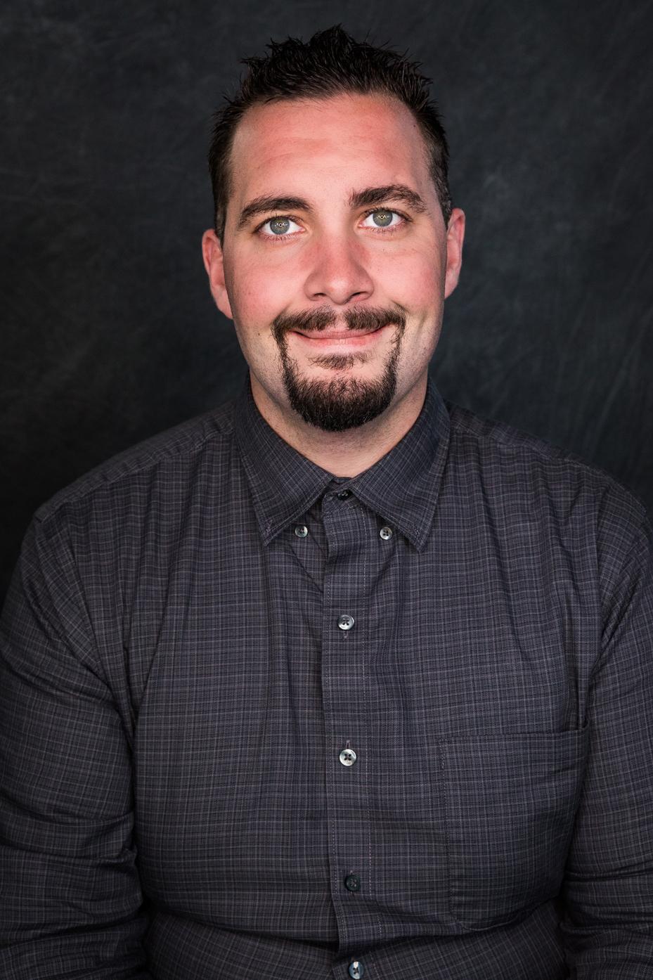 Joseph  Saincome Bio Image