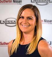 Ashley Mathalia Bio Image