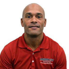 Marcus Rodriguez Bio Image