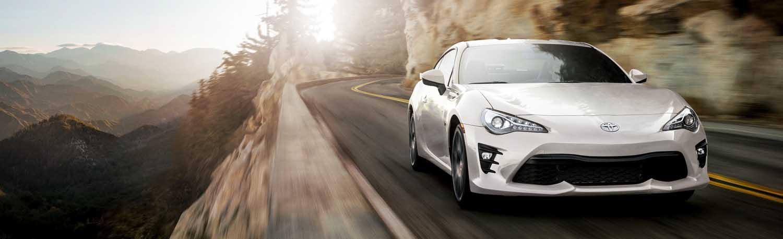 Visit Walker Jones Toyota To See The 2020 Toyota 86 In Waycross