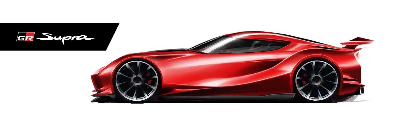 Meet The Beautifully Engineered 2020 Toyota GR Supra In Waycross, GA
