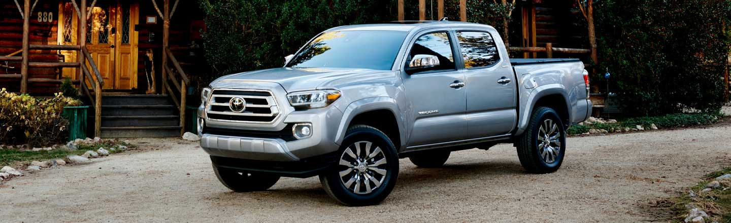 2020 Toyota Tacoma Truck Models For Sale In Rainbow City, Alabama