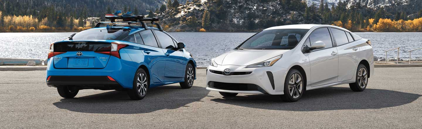 2020 Toyota Prius Hybrid Models For Sale In Rainbow City, Alabama