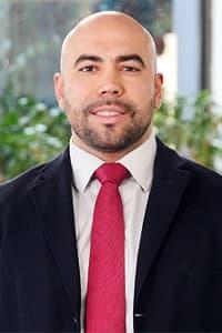 Andres Gonzales Bio Image