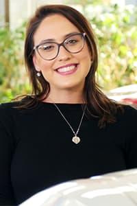 Maria Elezaj Bio Image