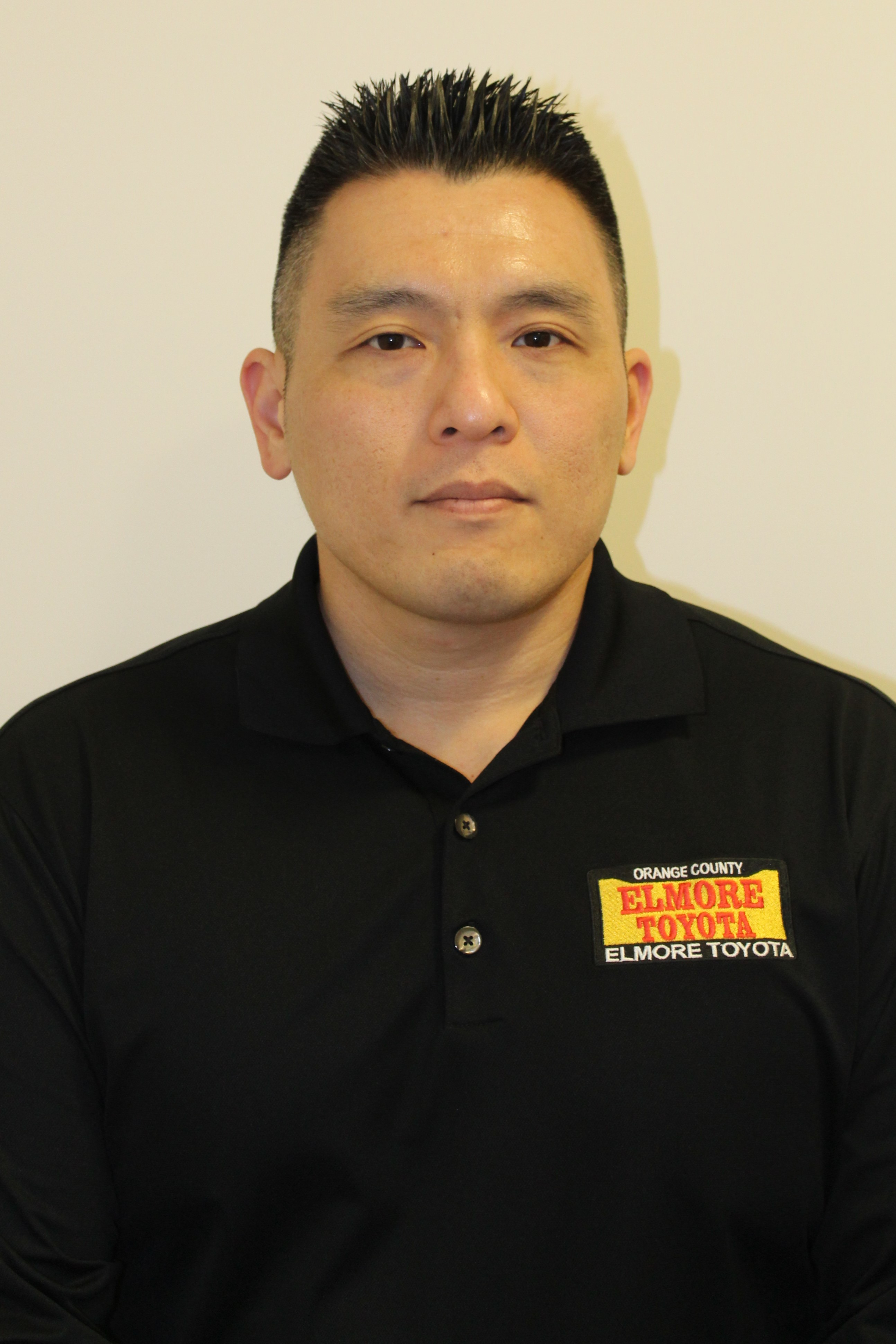 Eddie Takahashi Bio Image