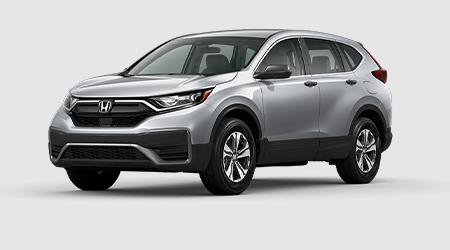 2020 Honda CR-V CVT 2WD LX