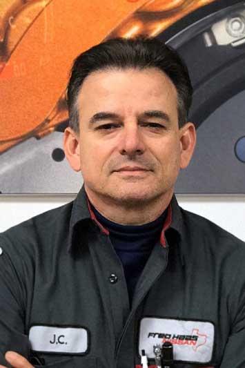 JC  CUBERO  Bio Image