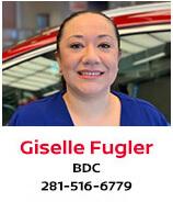 Giselle Fugler