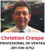 Christian Crespo