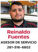 Reinaldo Fuentez