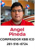 Angel Pineda