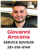 Giovanni Arocena