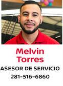 Melvin Torres
