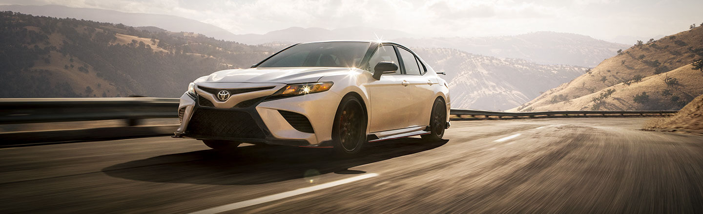 2020 Toyota Camry Available In El Cajon, CA