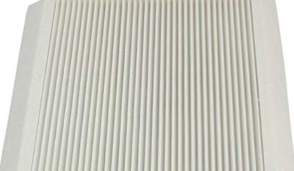 IN-CABIN AIR FILTER REPLACEMENT