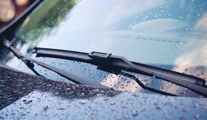 FREE Windshield Wiper Installation