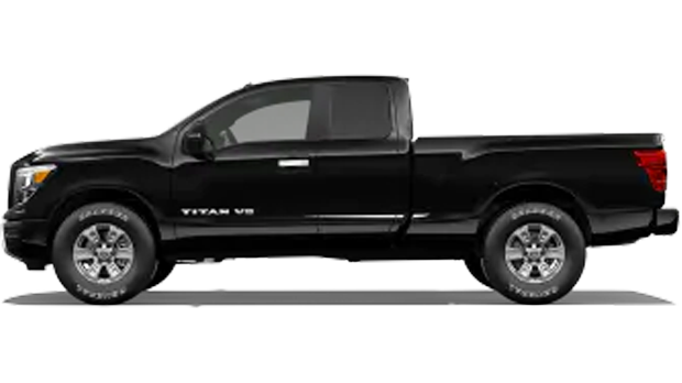 2020 Titan King Cab SV