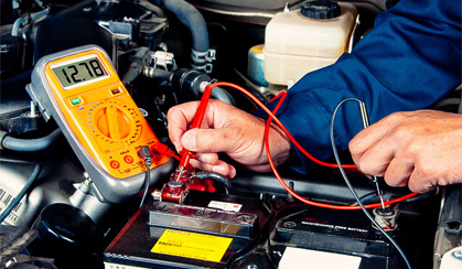 FREE Battery Inspection Plus $10 Off