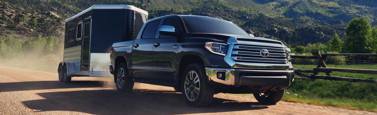 2020 Toyota Tundra Pickup Truck For Sale In Hickory, North Carolina