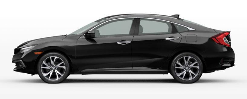 2020 Honda Civic For Sale In El Cajon, CA