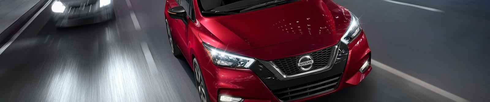 Estabrook Nissan Proudly Serves Biloxi, Mississippi, Motorists