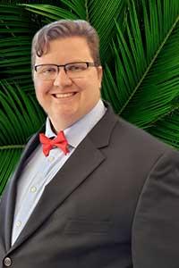 Adam Parkinson Bio Image