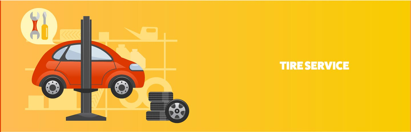 Let Our Certified Techs In Columbia, MO, Handle Your Car's Tire Needs!