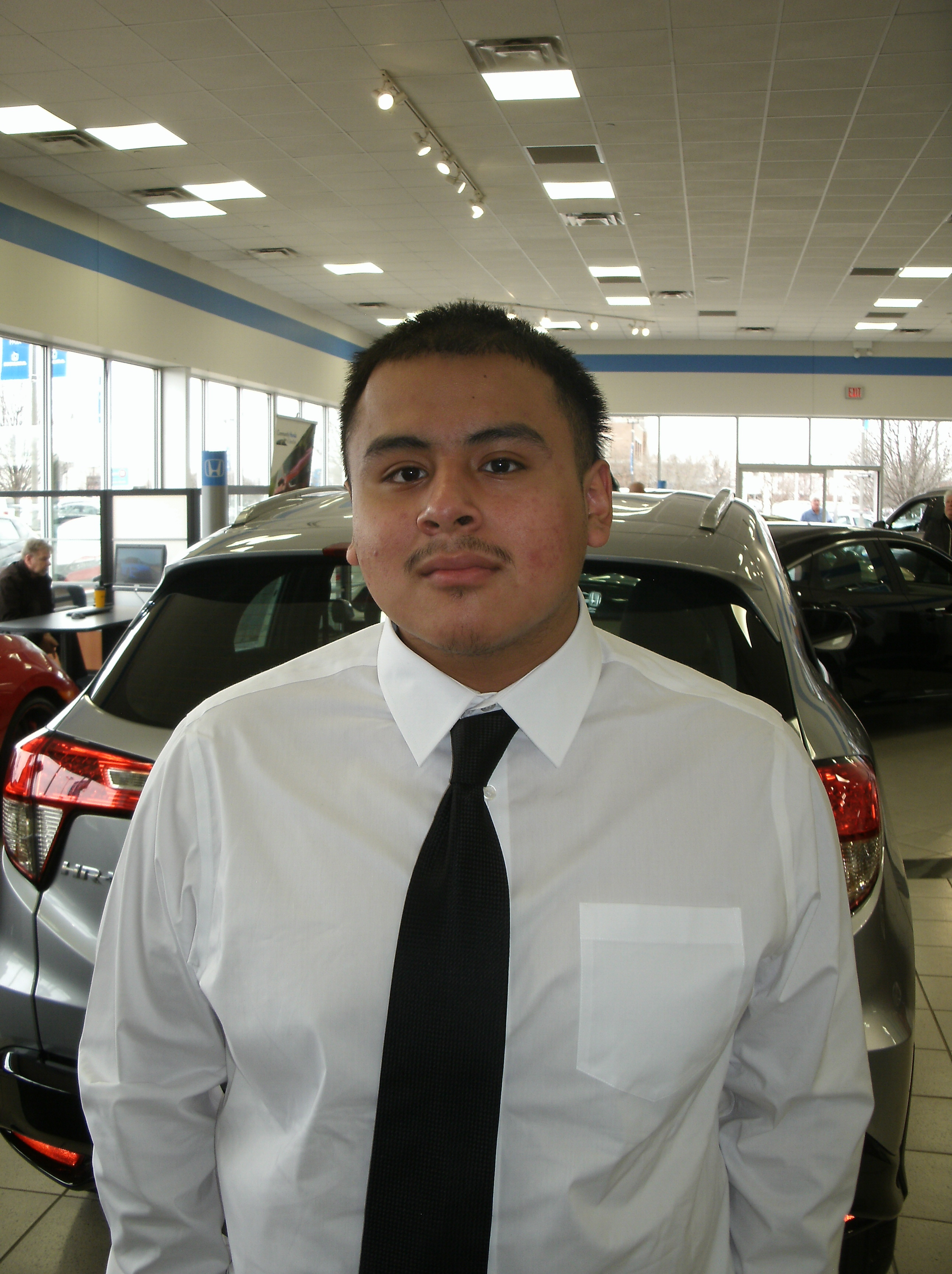 Victor Mendez Bio Image