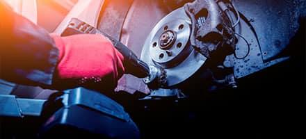 Nissan Value Advantage Brake Service Special