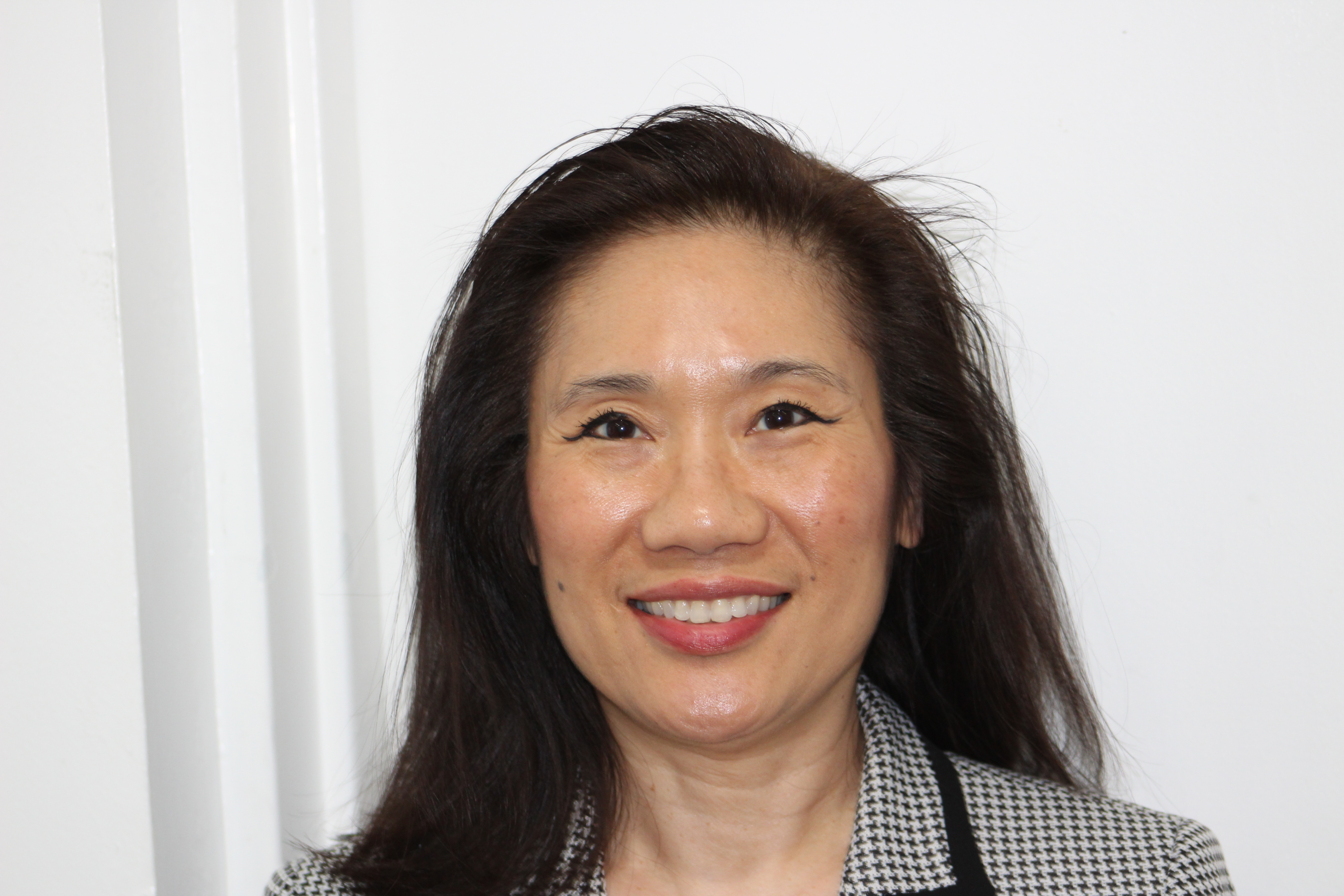 Ellen  Chu Bio Image