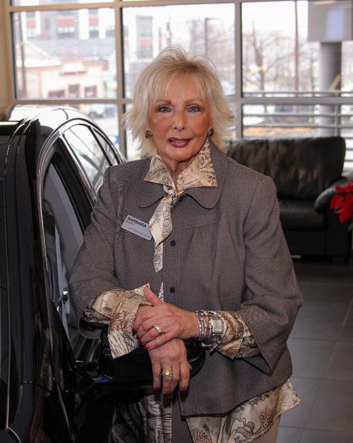 Barbara Nunez Bio Image