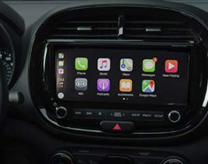 Apple CarPlay®