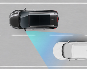Blind-Spot Collision Avoidance (BCA)