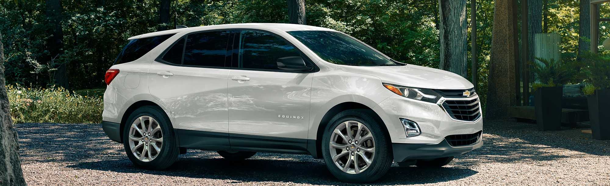 Discover The 2020 Chevy Equinox SUV At Our Costa Mesa, CA, Auto Dealer