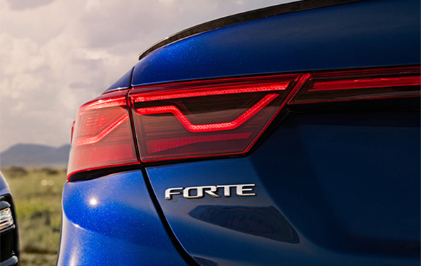 FORTE GT Style