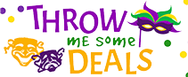 throw me some deals image