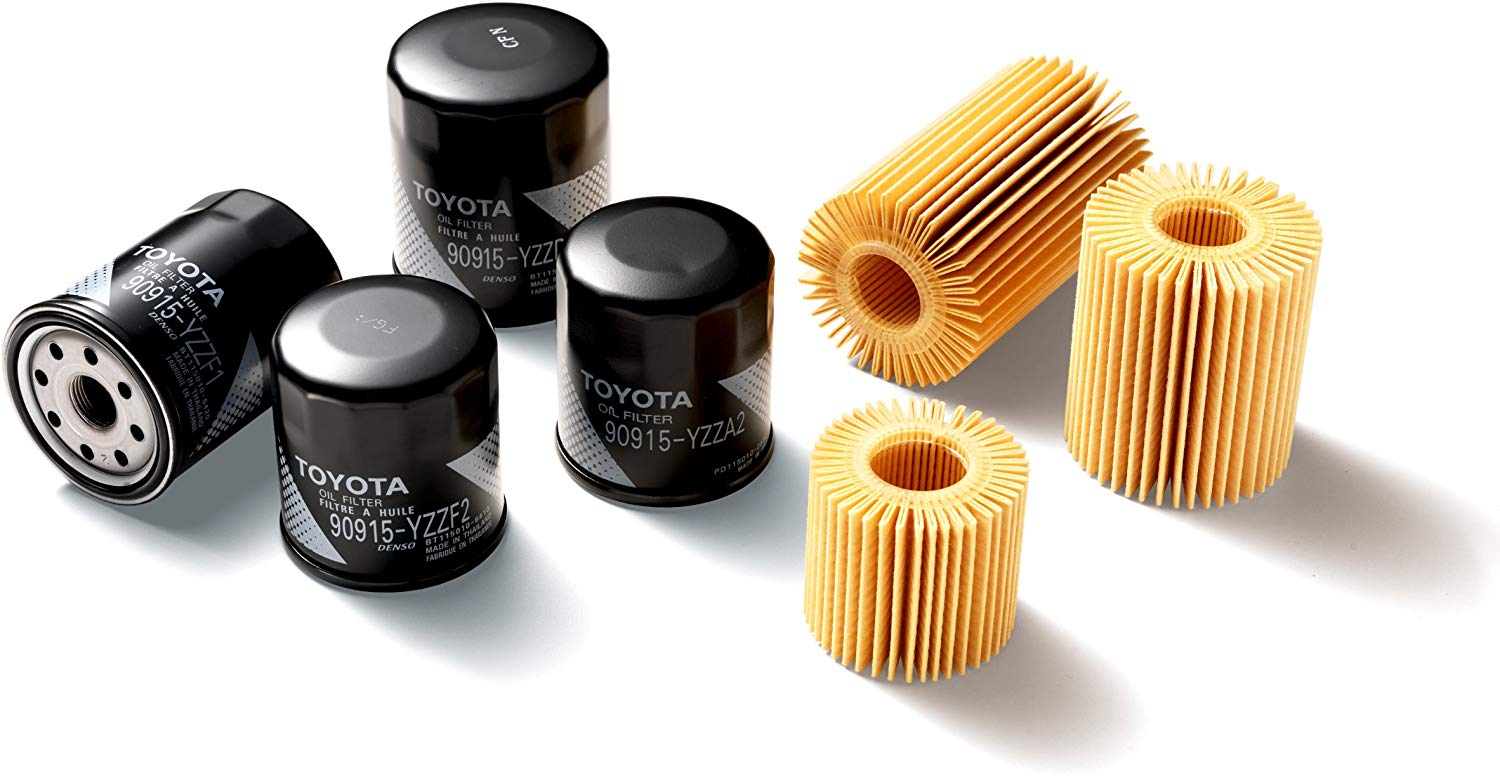 Toyota Oil Filter Special!