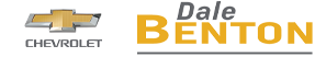 Dale Benton Chevrolet logo