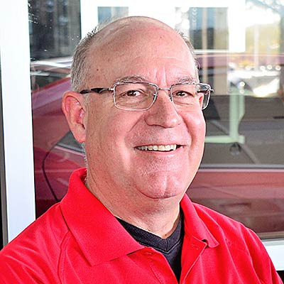 Brian Struthers Bio Image