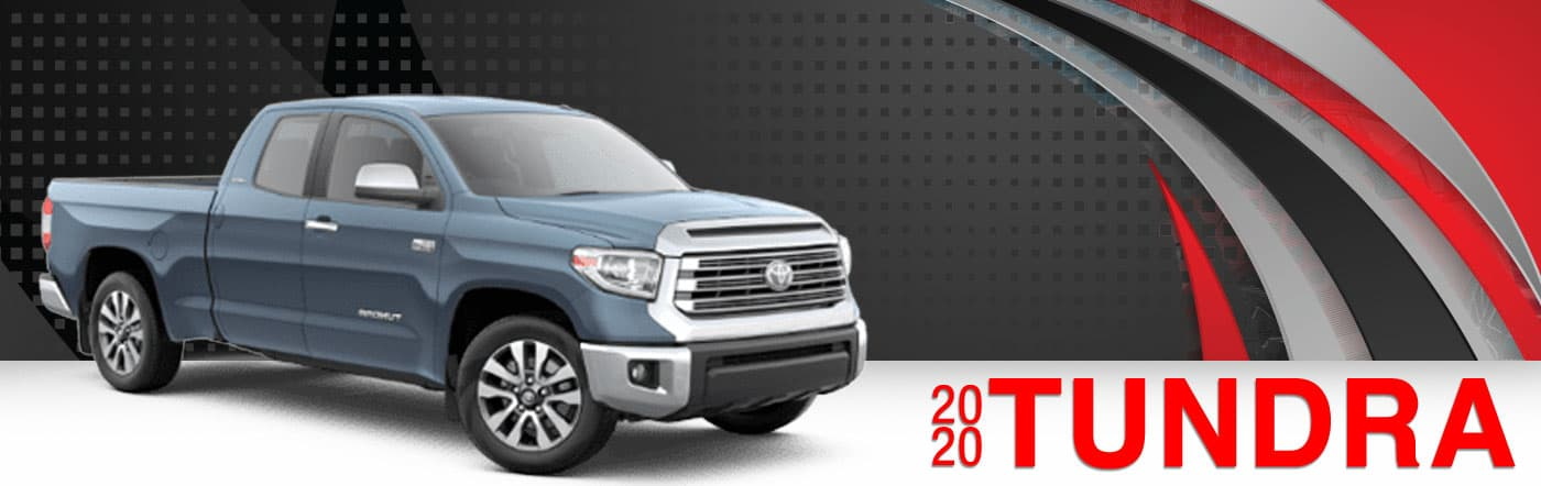 2020 Tundra On Road at Stevinson East Toyota