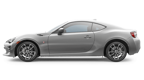 2020 Toyota 86