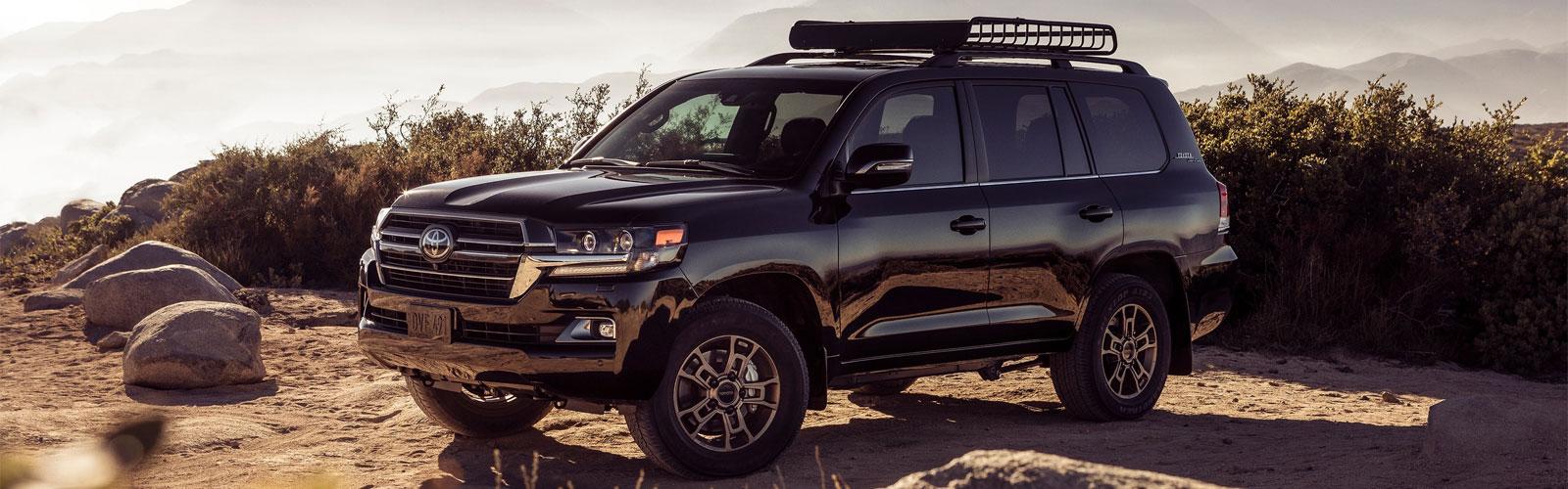 2020 Toyota Land Cruiser SUV Models For Sale In Grenada, Mississippi