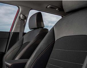 Driver's Seat Comfort