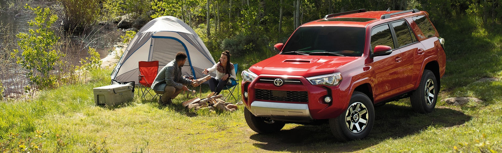 All New 2020 Toyota 4Runner for Sale at Future Toyota of Yuba City