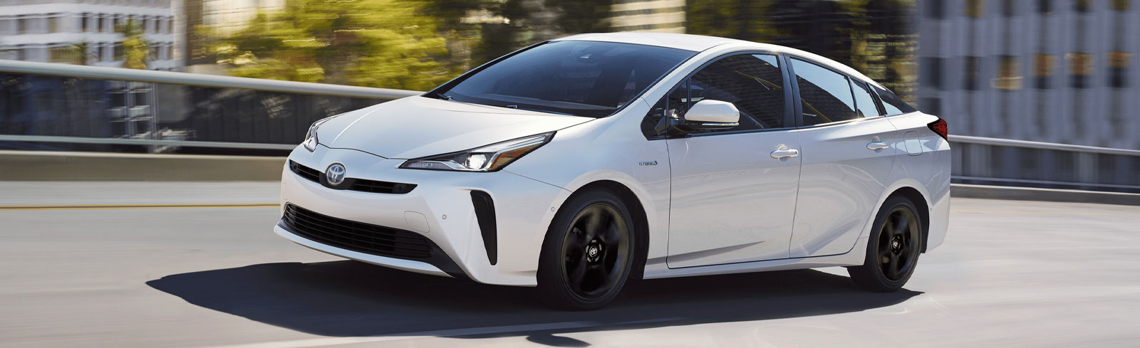 All New 2020 Toyota Prius for Sale at Future Toyota of Yuba City