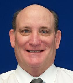Michael Corn Bio Image
